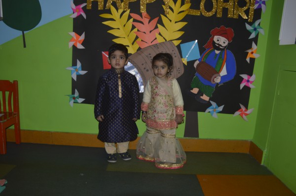 LOHRI CELEBRATION